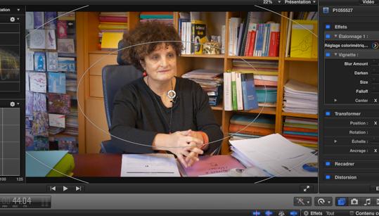 Santé au travail, l'interview de Maitre Saada