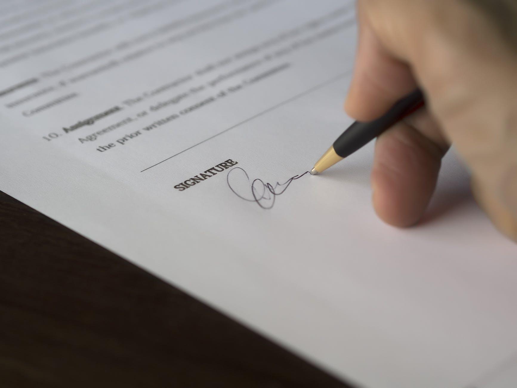 Ruptures du contrat de travail