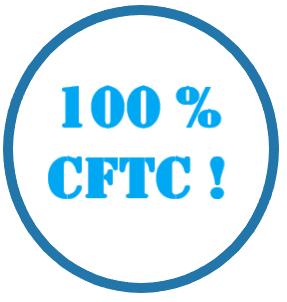 RAS Services 69 : 100% CFTC !